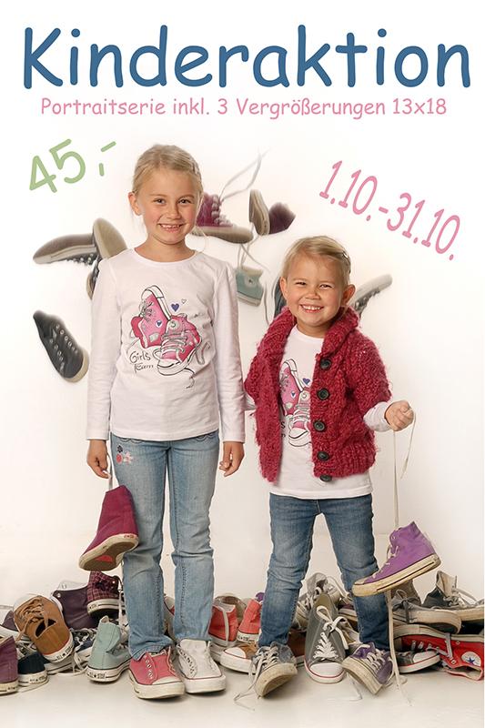 Kinderaktion-Oktober