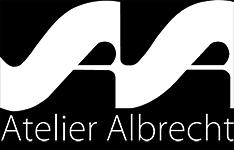 Logo Foto-Atelier Albrecht